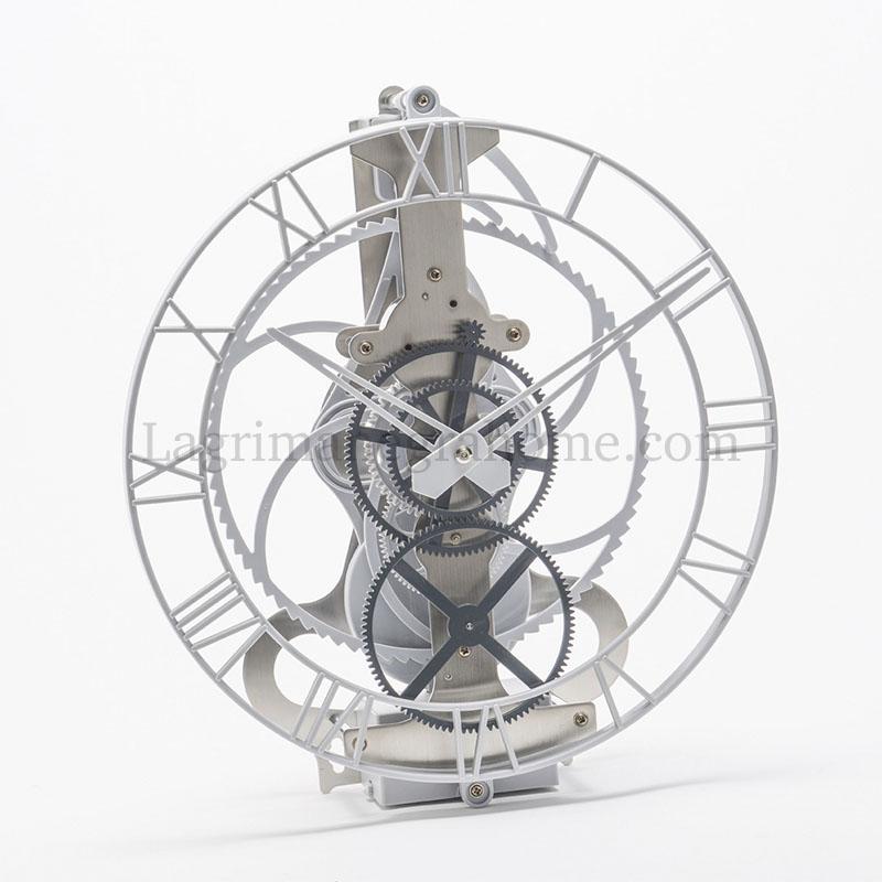 Reloj engranajes